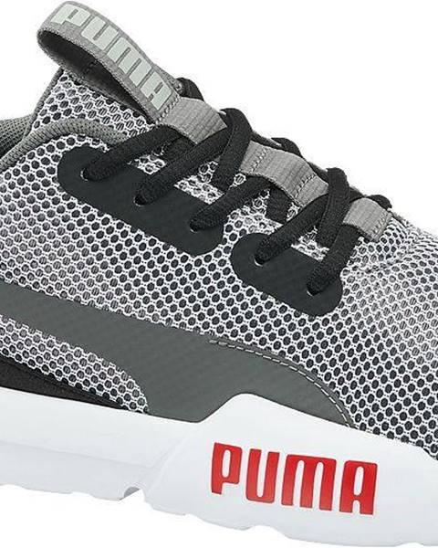Sivé tenisky Puma