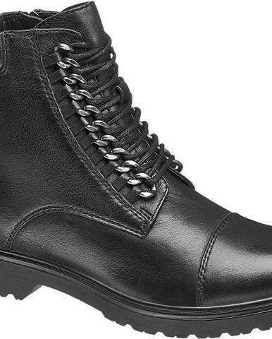 Zimná obuv 5th Avenue