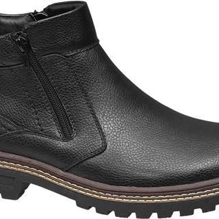 Landrover - Členková obuv
