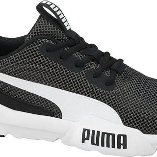 Čierne tenisky Puma Cell Phase D