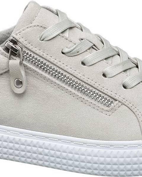 Sivé tenisky Graceland