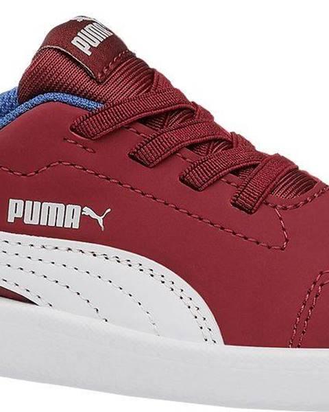 Bordové tenisky Puma