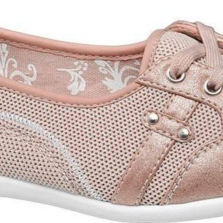 Graceland - Ružové športové baleríny Graceland