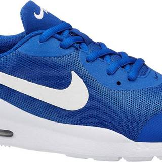 Modré tenisky Nike Air Max Oketo