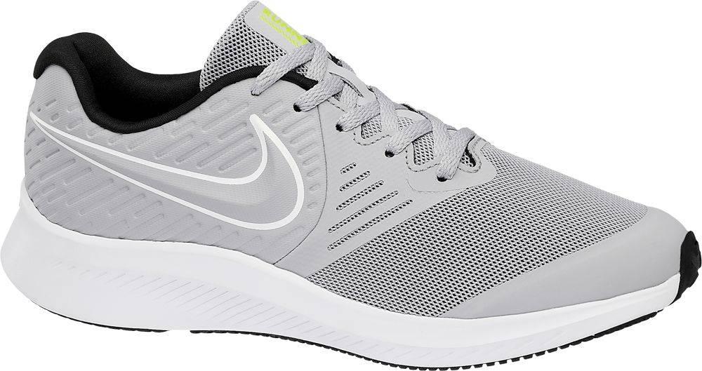 Nike Sivé tenisky Nike Star Runner 2