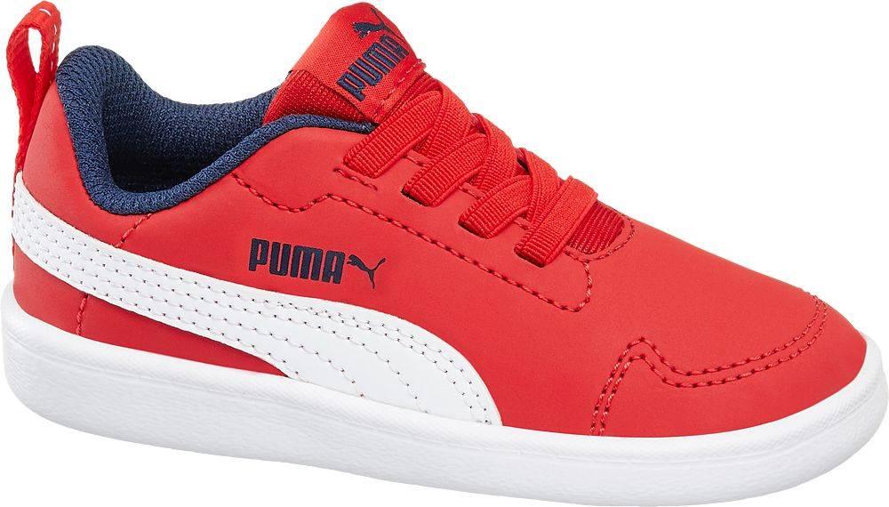 Puma Puma - Tenisky Courtflex