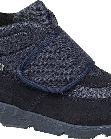 Tmavomodré topánky Bartek