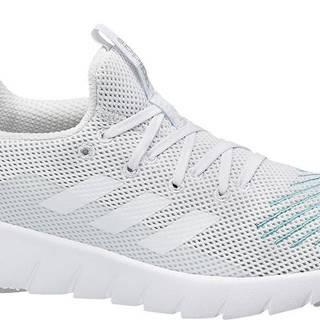 adidas - Biele tenisky Adidas Asweego Parley