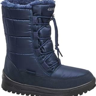 Cortina - Modré snehule Cortina
