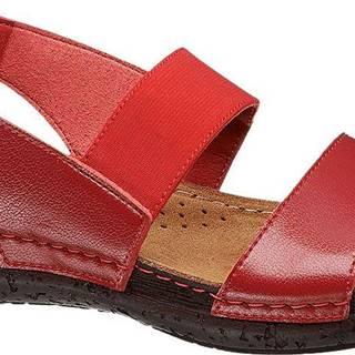 Easy Street - Komfortné sandále