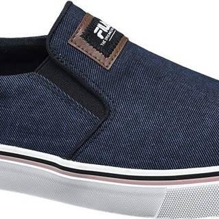 Slip-on obuv