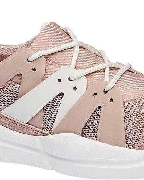 Ružové tenisky Kendall + Kylie