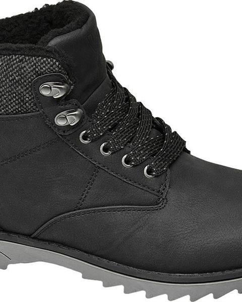 Sivé topánky Vty