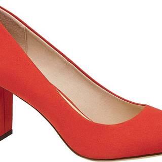 Graceland - Červené lodičky Graceland