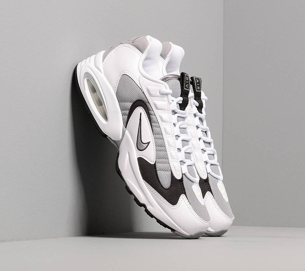 Nike Nike Air Max Triax White/ Particle Grey