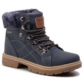 Šnurovacia obuv Jenny Fairy WP40-7949J Ekologická koža/-Ekologická koža