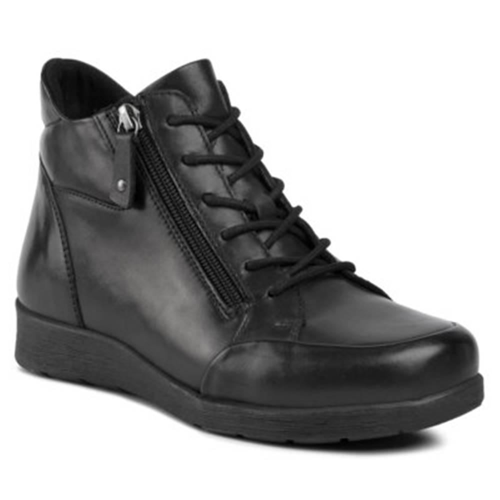 GO SOFT Šnurovacia obuv GO SOFT WI23-ULA-01