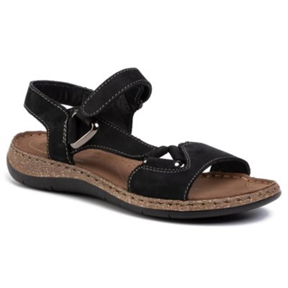 GO SOFT Sandále GO SOFT WI20-4773-01