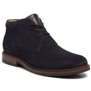 Šnurovacia obuv Gino Rossi MI08-C641-639-02