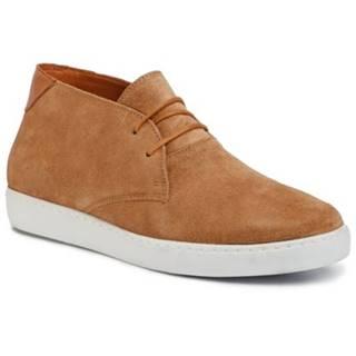 Členkové topánky Gino Rossi MI07-A972-A801-02