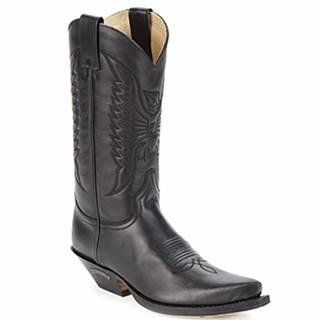 Čižmy do mesta Sendra boots  FLOYD