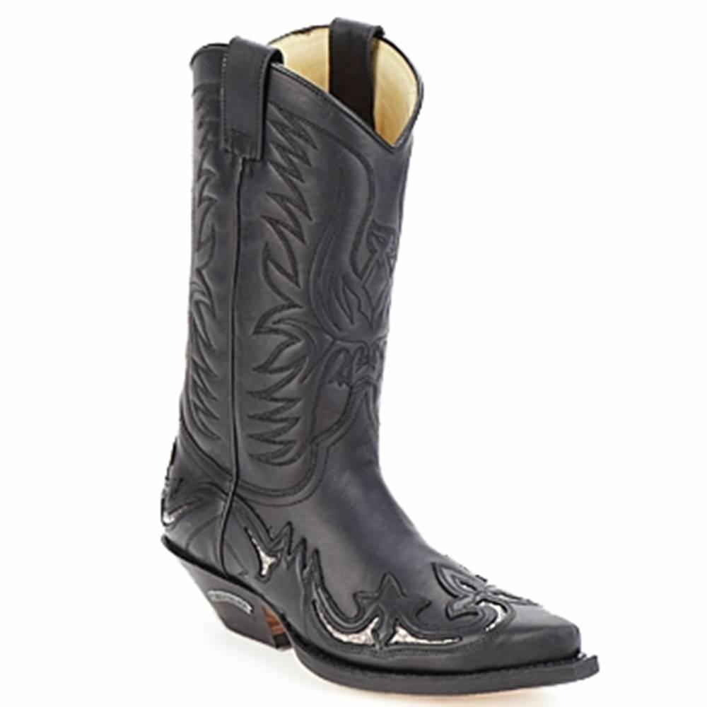 Sendra boots Čižmy do mesta Sendra boots  CLIFF