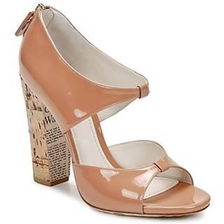 Sandále John Galliano  AN6364