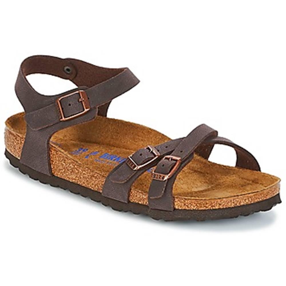 Birkenstock Sandále Birkenstock  KUMBA SFB
