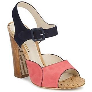 Sandále John Galliano  AN3571
