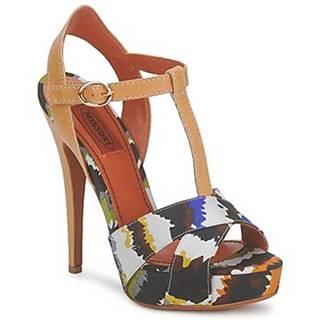 Sandále Missoni  TM69