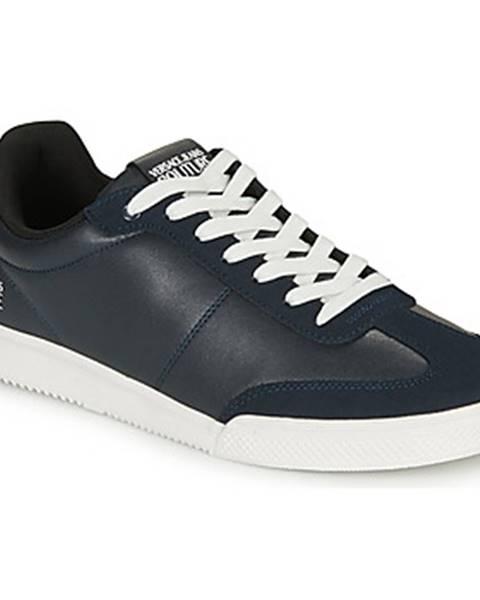 Modré tenisky Versace Jeans Couture