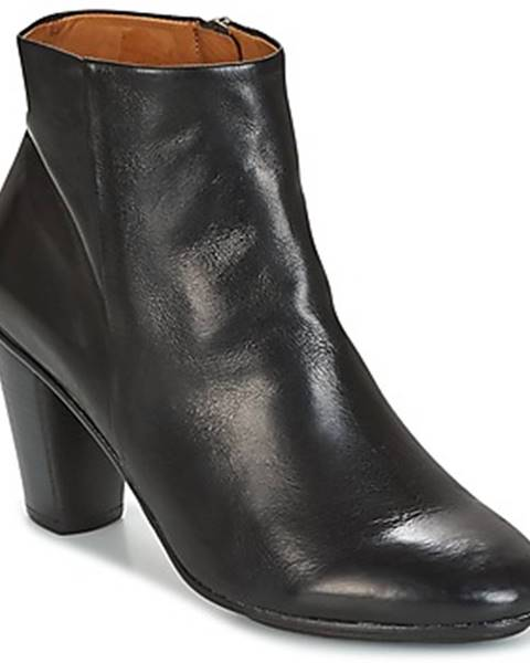 Čierne topánky n.d.c.