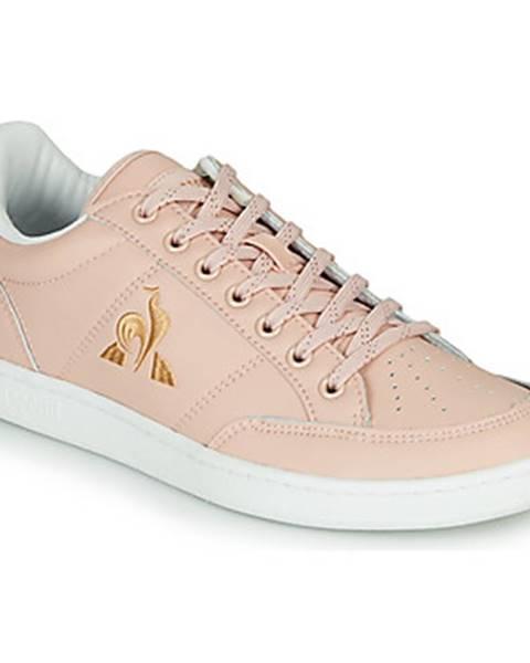 Ružové tenisky Le Coq Sportif