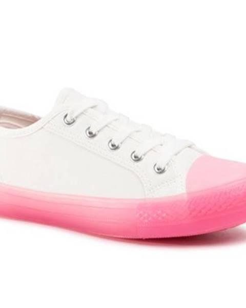 Ružové tenisky Jenny Fairy
