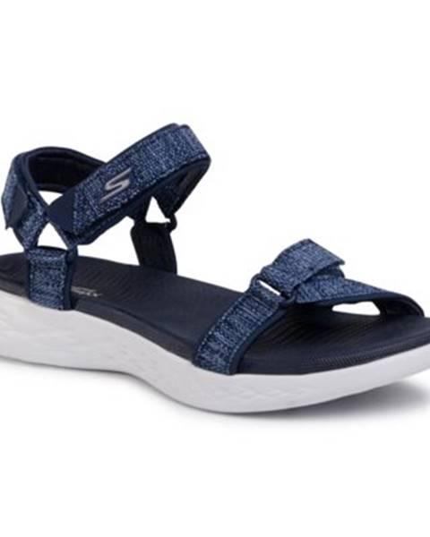 sandále Skechers