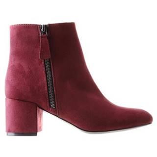 Členkové topánky Jenny Fairy WYL1094A-12 Materiał tekstylny