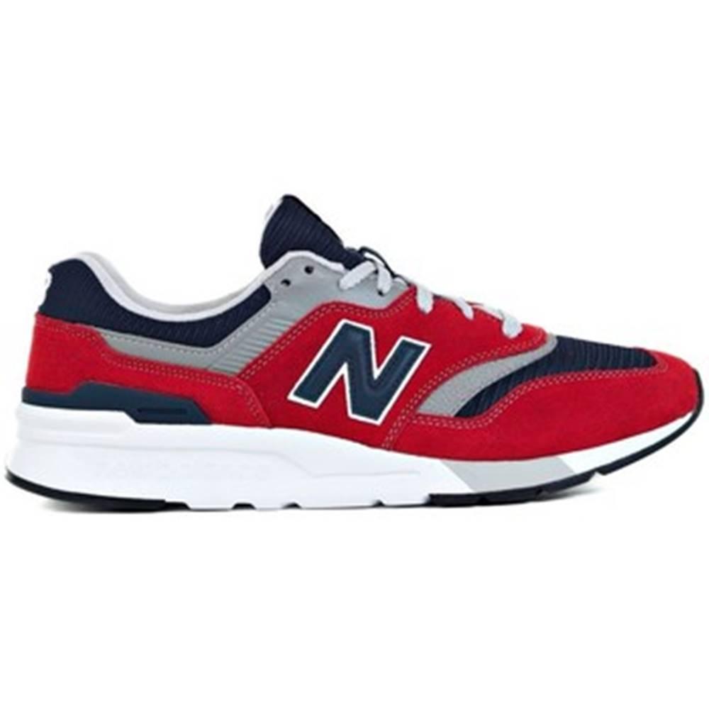 New Balance Nízke tenisky New Balance  997