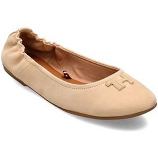 Nízka obuv do mesta Tommy Hilfiger  FW0FW04768AB3