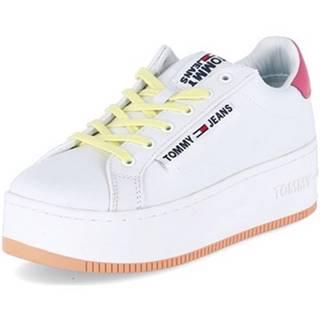 Nízke tenisky Tommy Hilfiger  Oversized Label Icon