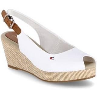 Sandále Tommy Hilfiger  Iconic Elba Sling
