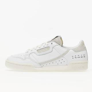adidas Continental 80 Ftw White/ Crystal White/ Off White