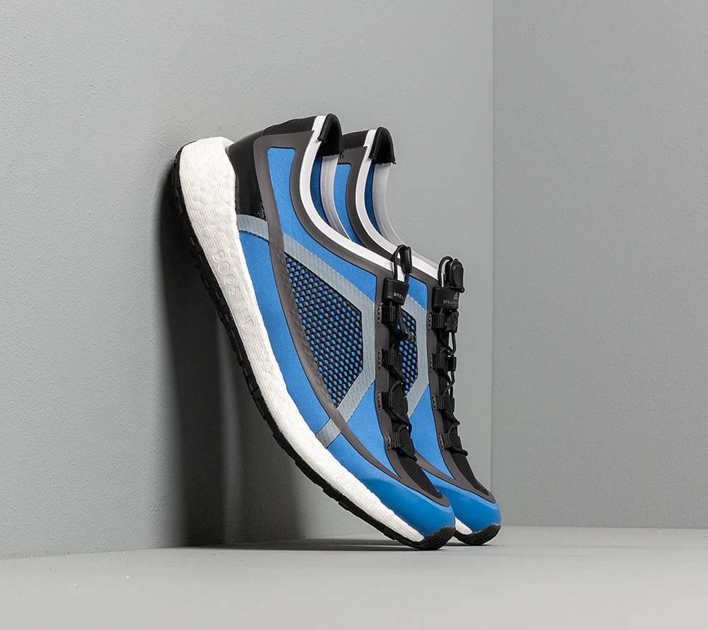 adidas Performance adidas x Stella McCartney Pulseboost HD Blue Royal/ Utility Black/ Ftw White