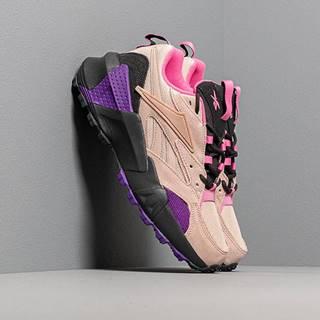 Reebok Aztrek Double Mix Trail Buff/ Trace Grey 8/ Regular Purple