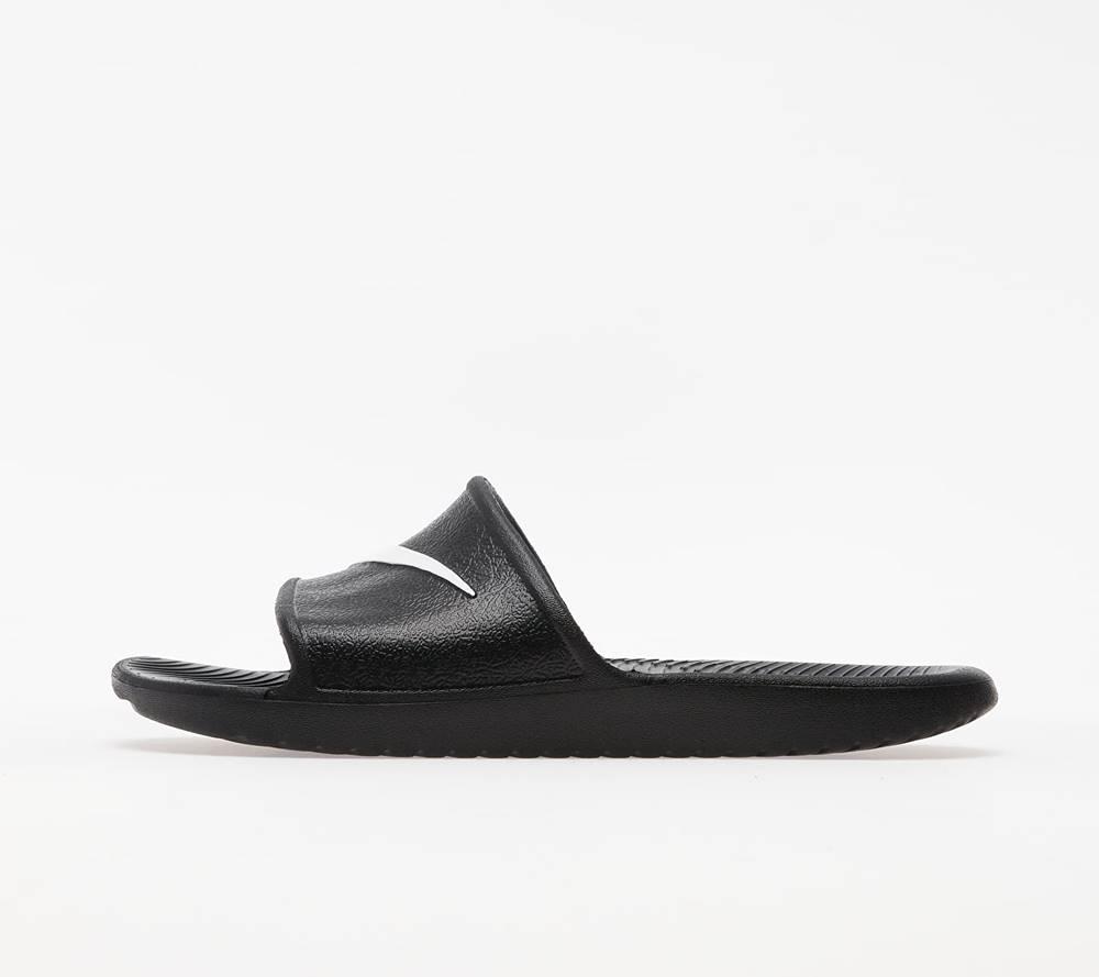 Nike Nike Kawa Shower Black/ White