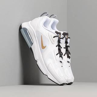 Nike W Air Max 200 White/ Metallic Gold