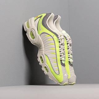 Nike Air Max Tailwind Iv Volt/ Light Bone