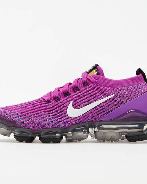 Fialové tenisky Nike
